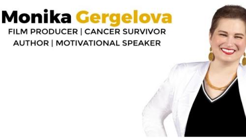 Monika Gergelova
