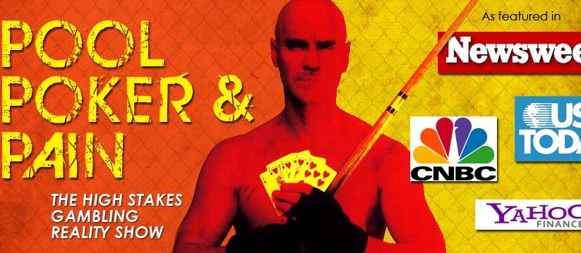 Blair Thein @ Pool, Poker & Pain