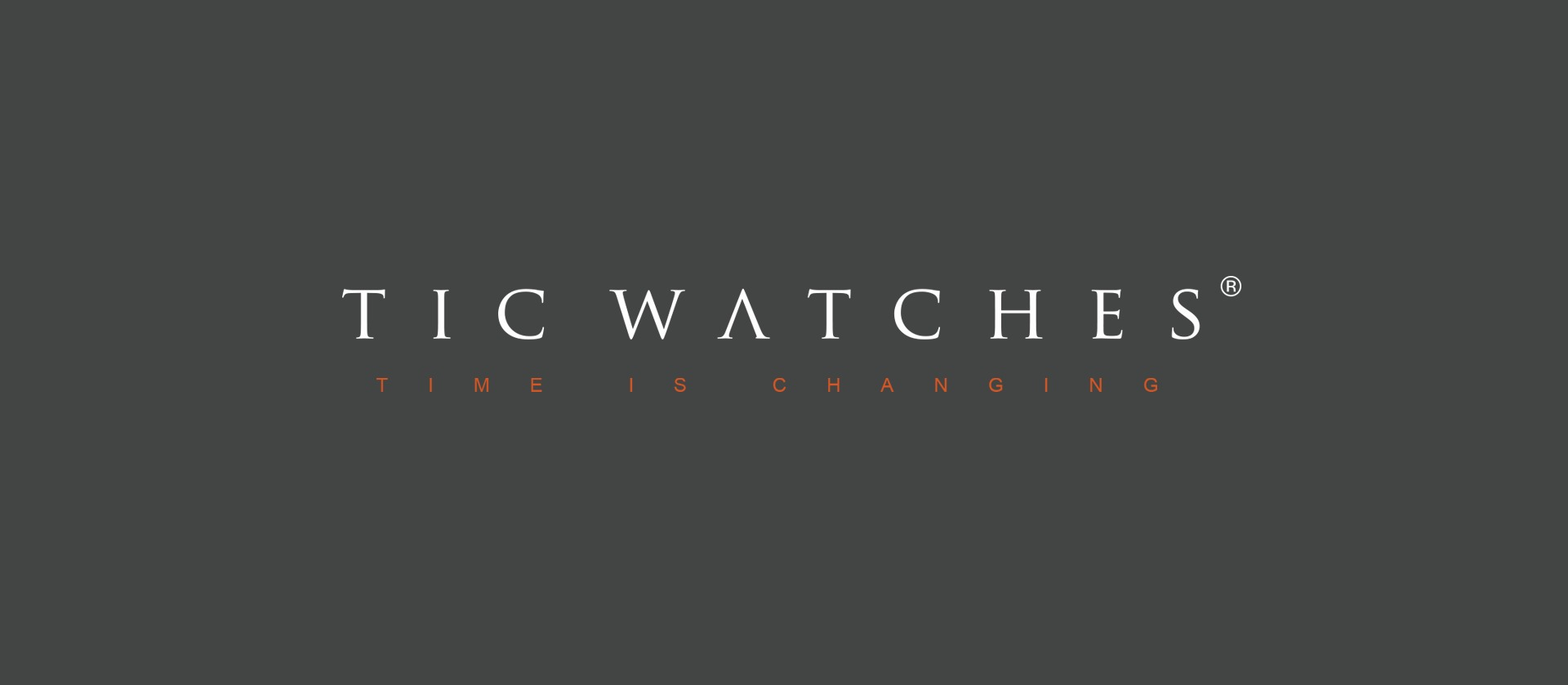 Daniel Richmond @ Tic Watches