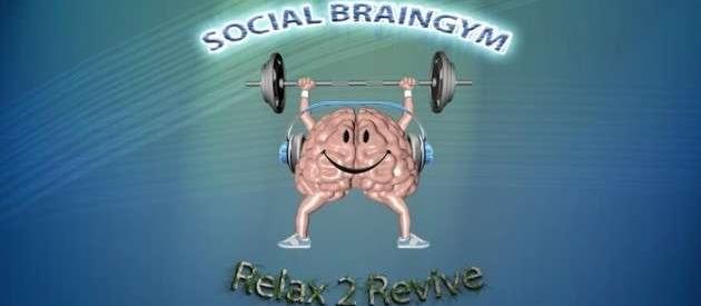 Amit Malhan @ Social BrainGym