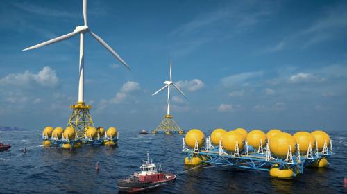 Marine Power Systems